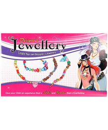 Yash Toys Designer Jewelry Set Small