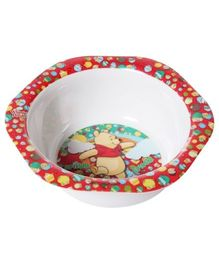 Bowl - Winnie The Pooh