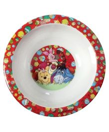 Round Bowl – Winnie the Pooh