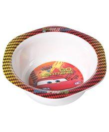 Bowl Disney Pixar Cars