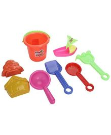 Kumar Toys Beach Set- 8 Pieces