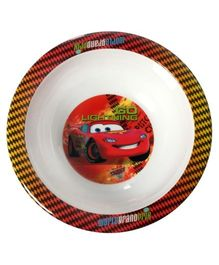 Round Bowl - Disney Pixar Cars