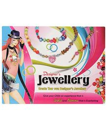 Yash Toys Designer Jewellery Set Big