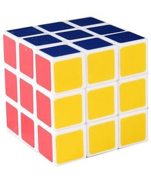 Kumar Toys Puzzle Cube Small