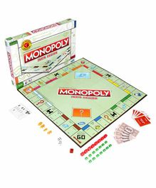Funskool - Monopoly India Edition