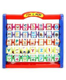 Toy Kraft Fun Play Learning Kit Junior Big