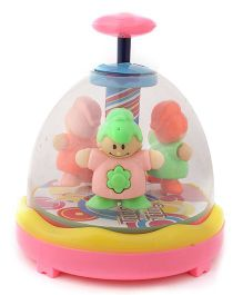 Anmol Press N Spin Spinning Babies (Color May Vary)