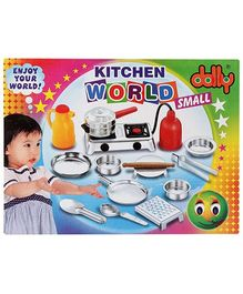 Dolly Kitchen World Small