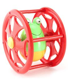 Anmol Rolling Frogee Rattle