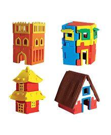 Imagi Make Houses On The Map