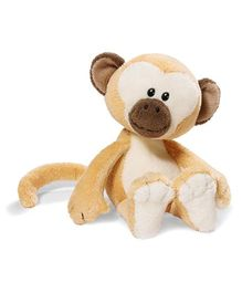 Nici Dangling Monkey Soft Toy