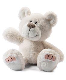 Nici Dangling Bear Beige Soft Toy