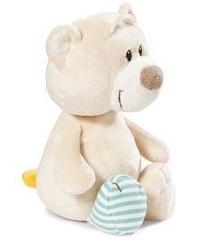 Nici Dangling Bear Soft Toy- 25 cm