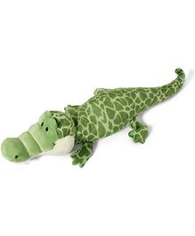 Nici Lying Crocodile Soft Toy - 20 cm