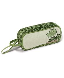 Nici Pencil Pouch Crocodile Plush
