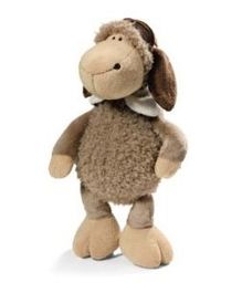 Nici Dangling Sheep Jolly Dean Soft Toy
