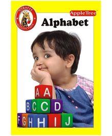 Apple Tree Giraffe Collection- English Alphabet