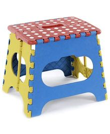 Fab N Funky Baby Foldable Stool