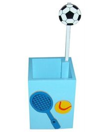 Kidoz Sports Pencil Stand Box