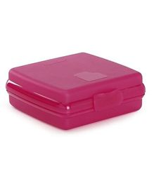 Tupperware Lunch Box - Sandwich keeper