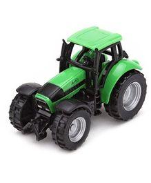 Siku Funskool Agrotron Construction Vehicle- Green