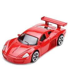 Siku Funskool Sniper Toy Car - Red