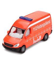 Siku Funskool Ambulance Van