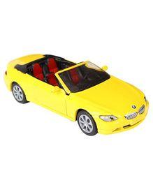 Siku Funskool BMW 6451 Convertible Toy Car