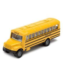 Siku Funskool US School Bus - Yellow