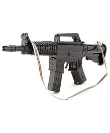 Anmol LMG Machine Gun
