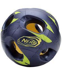 Nerf Funskool NSP Sports Bash Ball - Navy