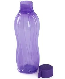Tupperware 1 liter Bottle Purple - 1 Piece