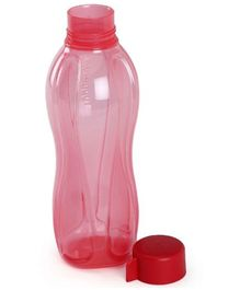 Tupperware 500 ml Bottle Red - 1 Piece