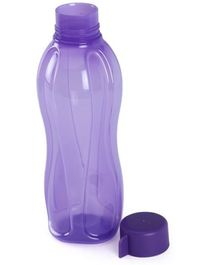 Tupperware 500 ml Bottle Blue - 1 Piece