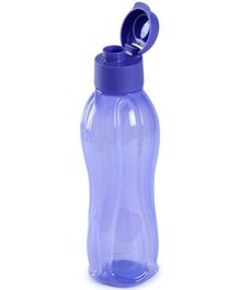 Tupperware 750 ml Bottle Purple - 1 Piece