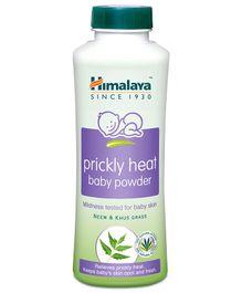 Himalaya Herbal Prickly Heat Baby Powder - 200 gm
