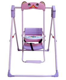 Sun Baby Musical Swing - Purple