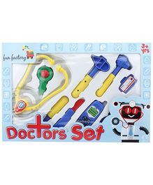 Funfactory Doctor Set Blue