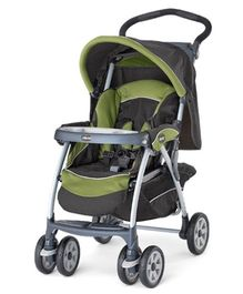 Chicco Cortina Stroller - ELM
