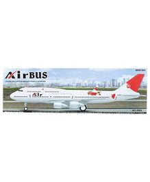 Classic Jumbo Air Bus