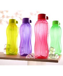Tupperware Bottles Pack Of 2 - 500 ml