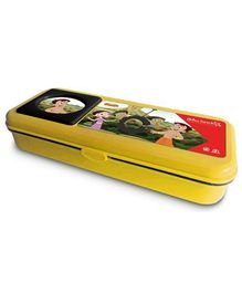 Chhota Bheem Plastic Pencil Box