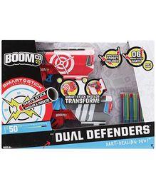Boomco Dual Defenders