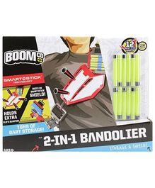 Boomco 2 In 1 Bandolier