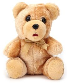 IR Soft Teddy Bear - 15 cm