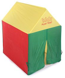 Luvely Play Tent House (Color May Vary)