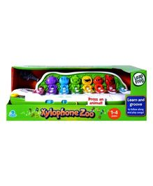 Leap Frog - Learn & Groove Xylophone Zoo