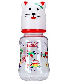 Little's Streamline Mini Feeding Bottle - 150 ml