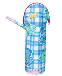 Little's Feeder Cover Maxi Fits Upto 250 ml (Color And Print May Vary)