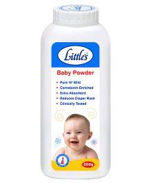 Little's Baby Powder Pure N Mild - 200g